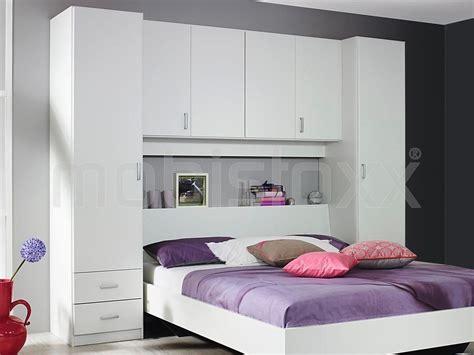 chambre lit pont but pont de lit kronos 160 blanc chez mobistoxx