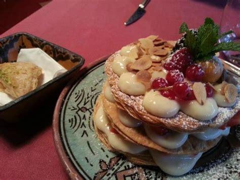 los mejores restautantes de cocina arabe en madrid karma