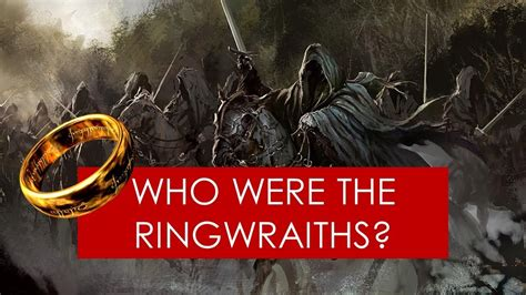 Who Were The Nine Ringwraiths? [lord Of The Rings. 4 Stone Rings. 10 Carat Engagement Rings. Notched Wedding Wedding Rings. Mystic Topaz Engagement Rings. Aquarius Rings. Vancaro Engagement Rings. Vintage Silver Rings. Sophisticated Wedding Rings