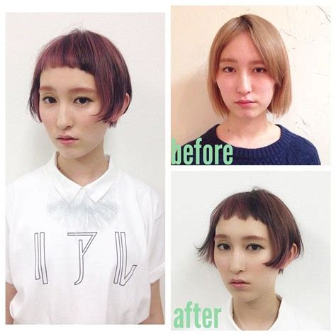 pictures of stacked haircuts 149 best hairsnap before after images on bobs 4900