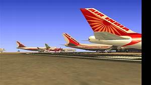 GTA San Andreas Boeing Collection of Air India Mod ...