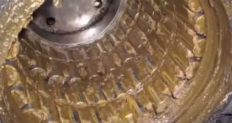 Steel Mill Bearing Lubrication