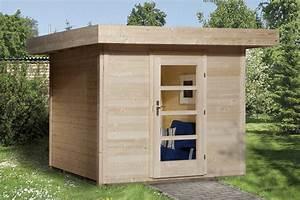 Anbau Haus Ohne Genehmigung : gartenhaus flachdach lounge gr e 1 weka typ 172 mit einzelt r holz haus ebay ~ Indierocktalk.com Haus und Dekorationen