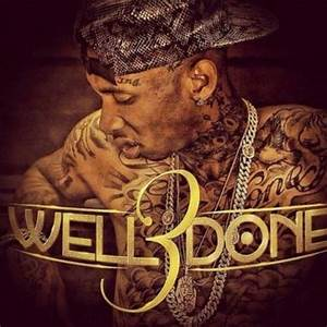 Well Done 3 Mixtape by Tyga