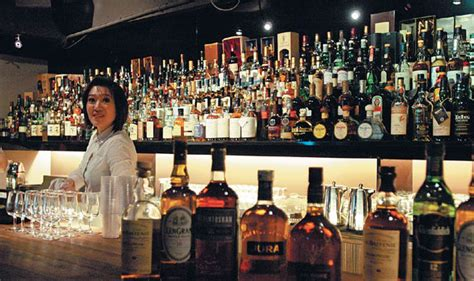 Western Spirits Producers Remain Optimistic About The Future Of The Chinese Market Provided To