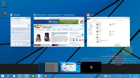 bureaux virtuels windows 7 windows 9 comment fonctionnent les bureaux virtuels