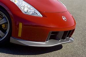 Nismo Lip Color - What Is It  - My350z Com