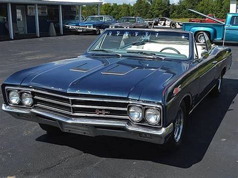 1966 Buick Skylark Convertible For Sale by 1966 Buick Skylark For Sale Classiccars Cc 888009