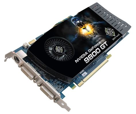BFG Intros GeForce GTX 295 H2OC and GeForce GTX 285 OCFU ...