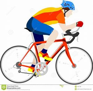 Cyclist Royalty Free Stock Image - Image: 1651736