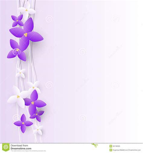 lilac flowers border royalty  stock photo image