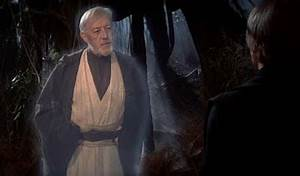 What if Sir Alec Guinness is featured in Star Wars episode ...