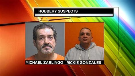 Feds Charge Two With Bank Robberies In Boardman And