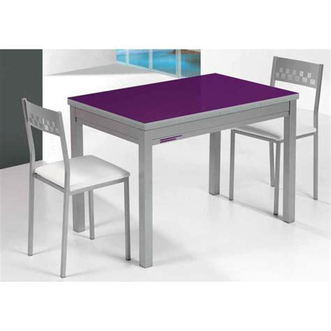 mesa de cocina extensible modelo arandano