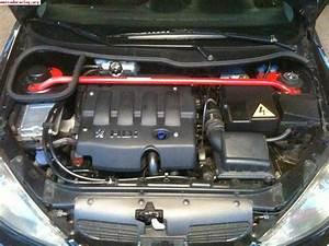 Peugeot 206 Xs 90cv Motor 2 0 Hdi