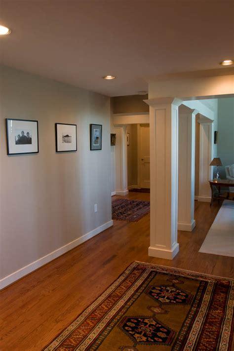 interior columns finish carpentry  avon ct