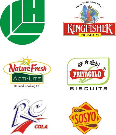 food company logo grapholine