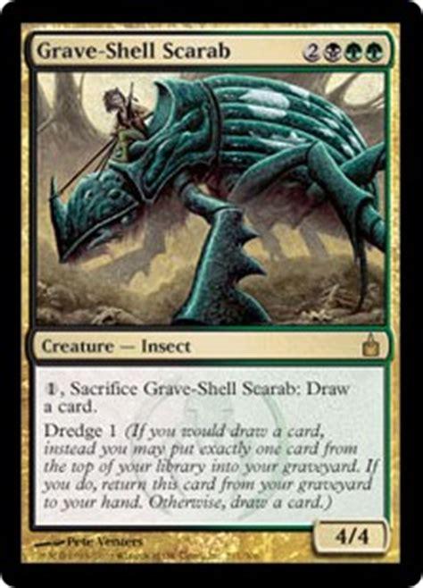 card search search text dredge gatherer magic