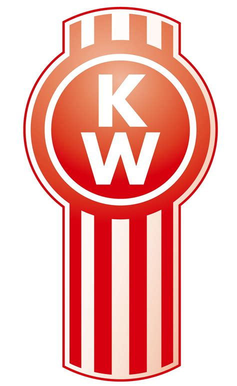 logo kenworth kenworth logo vector vectorfans