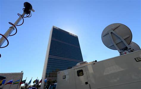 siege de l onu ouverture de l assemblée générale des nations unies à