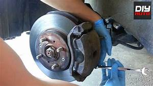 How To Change    Replace Brakes