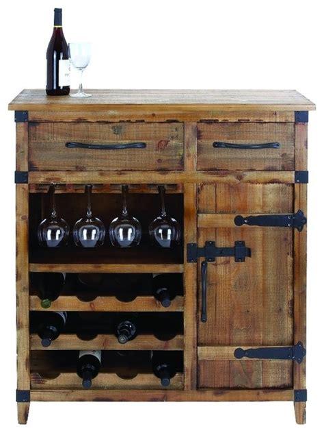 rustic wine cabinet rustic wine cabinet furniture roselawnlutheran