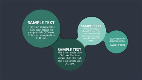creative shapes powerpoint   templates