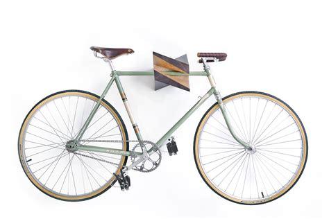 bike wall rack 11 gorgeous bike storage solutions that as