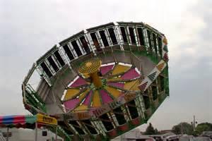 Washington State Fair Rides