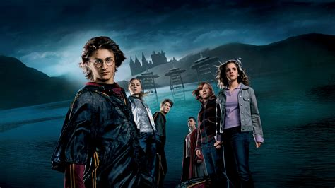 Harry Potter And The Goblet Of Fire 2005 Az Movies