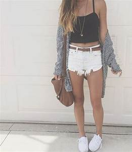 25+ best ideas about Summer outfits for teens on Pinterest ...