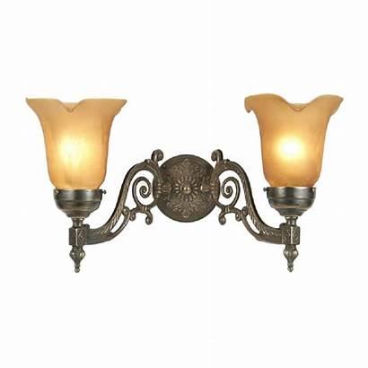 Wall Victorian Lights Classic Lighting Fancy Transparent