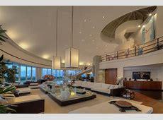 Pharrell Williams Miami Penthouse!