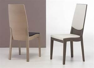 Chaises salle a manger design pas cher chaise idees de for Chaises de salle à manger pas cher