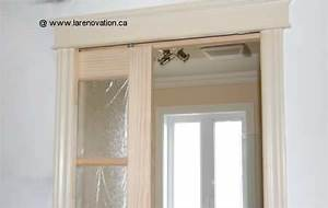 comment installer une porte coulissante With installer des portes coulissantes
