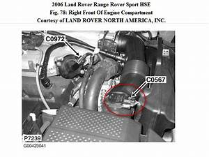 I Have A 2006 Range Rover Sport With 66 000 Miles  The