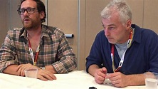 Comic Con 2015: Talking ZOO with EPs Josh Appelbaum and ...