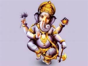 Lord Ganesha HD Wallpapers Free Download ~ LatestWallpaper99