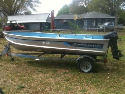 Craigslist Used Boats East Texas by Used Boat Motors In Texas 171 All Boats