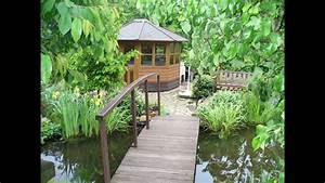 Gartenteich Mit Wasserfall : gartenteich gebaut angelegt und selbst gestaltet mit umlauf und wasserfall youtube ~ A.2002-acura-tl-radio.info Haus und Dekorationen