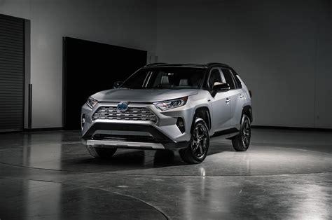 2019 Toyota Rav4 6 Things To Know  Motor Trend