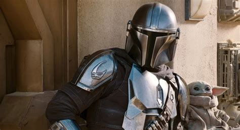 'Mandalorian' Season 2 trailer: Baby Yoda and 3 more clues