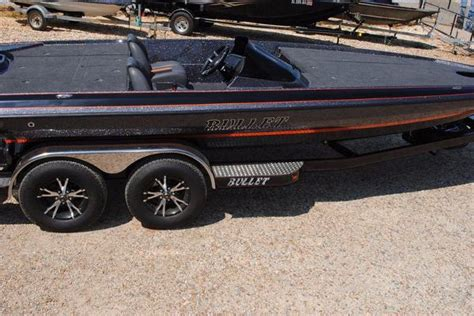 Used Bullet Boats For Sale In Texas by Boatsville New And Used Bullet Boats