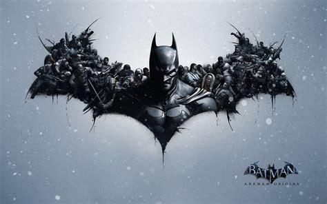 Batman Arkham Origins Review  Bat To The Bone Gameondaily