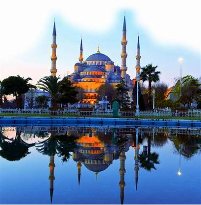 Istanbul Turchia Costantinopoli Istambul Antica Scoperta Alla