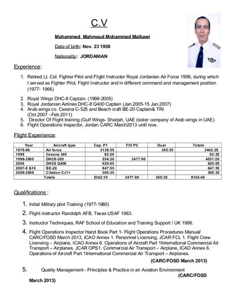 21841 resume free template certified flight instructor resume images exle
