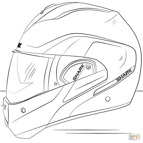 racing games motocross motorcycle helmet coloring page free printable coloring