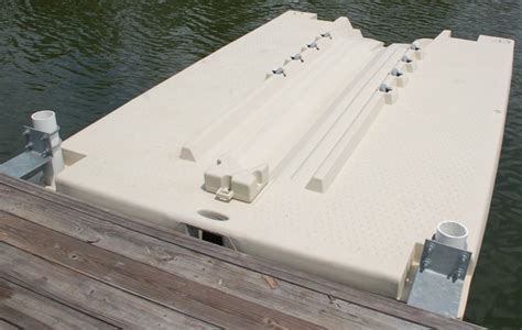 Drive On Floating Boat Lift by Affordable Pwc Lifts Floats And Pwc Docks At Carolina Floats