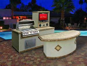 bbq outdoor kitchen islands custom outdoor kitchens bbq islands galaxy outdoor of nevada