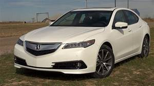 Tfl Exclusive  The 2015 Acura Tlx V6 Is Under Stop Sale And Recall Notice Due To 9